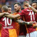Galatasaray Kayserispor 6-0 maç özeti