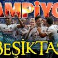 beşiktaş osmanlıspoor 3-1 maç özeti