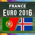 portekiz izlanda euro 2016