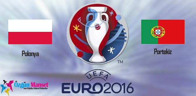 Polonya Portekiz 30 Haziran Maç Tahmini