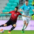 slovenya türkiye maç özeti