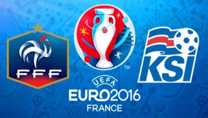 Fransa İzlanda 3 Temmuz Maç Tahmini