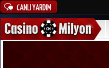 Casinomilyon Nasıl Bir Site