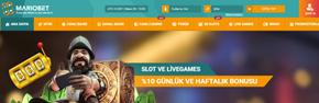 Mariobet Yeni Giriş Adresi – mariobet867.com