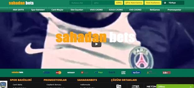 Sahadanbets