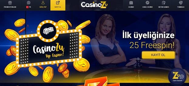 CasinoZu