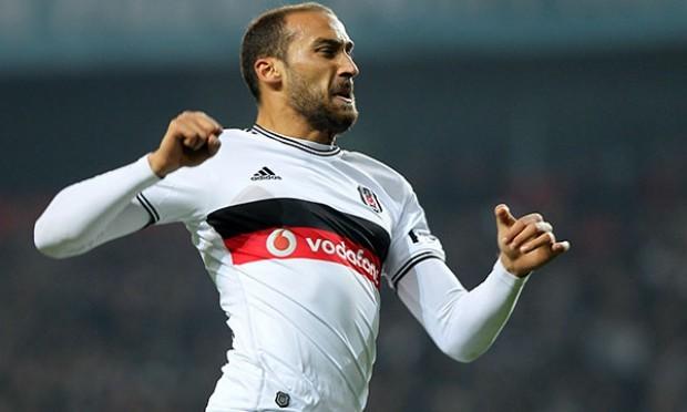 Beşiktaş Skenderbeu maç özeti