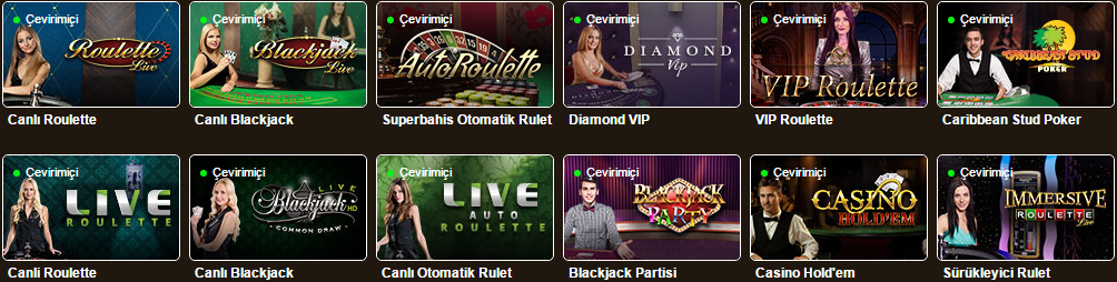 superbahis-casino-oyunlari