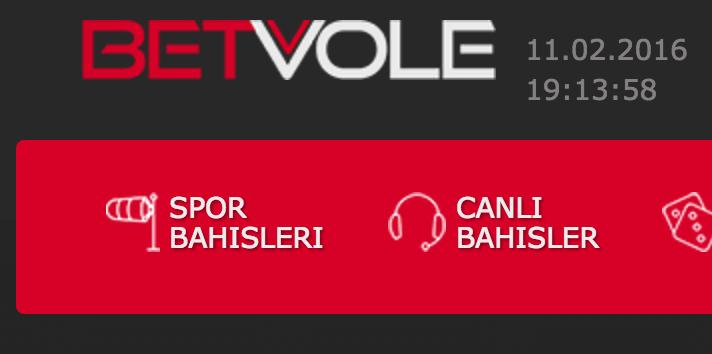 Betvole Yeni Giriş Adresi – 89betvole