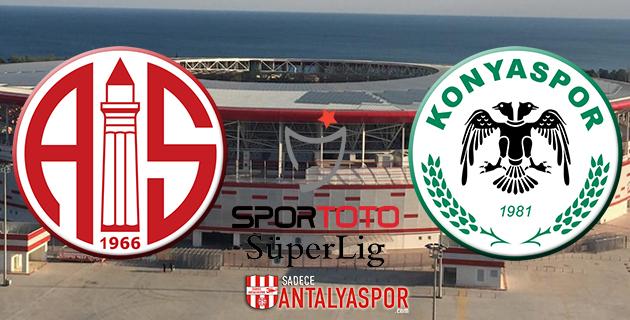 Antalyaspor Konyaspor 1 Mayıs Maç Tahmini