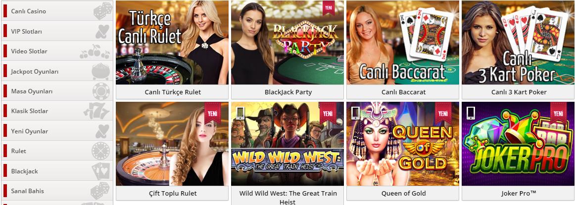 casino-milyon-hizmetleri