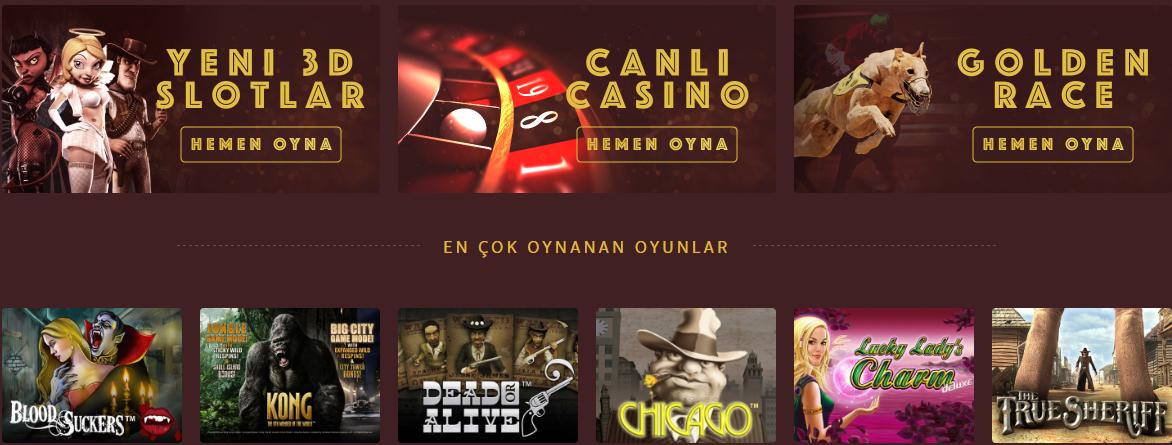 casinovale-hizmetleri