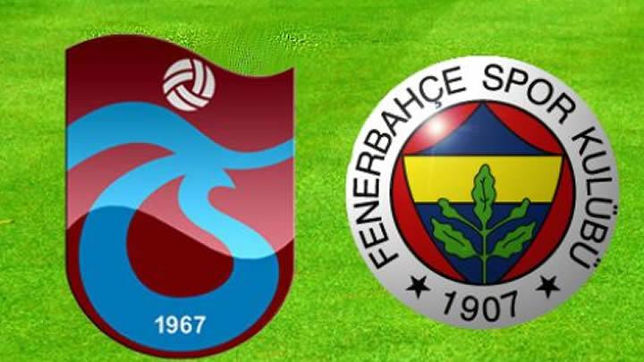 Trabzonspor Fenerbahçe maç tahmini