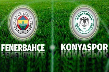 Fenerbahçe Konyaspor 5 Mayıs Maç Tahmini