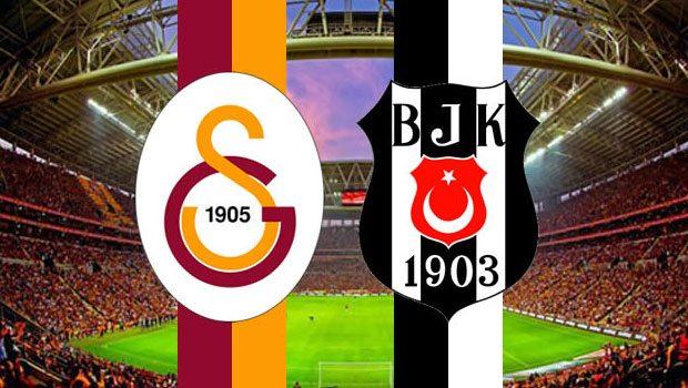 Galatasaray Beşiktaş 8 Mayıs Maç Tahmini