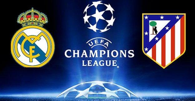 Real Madrid Atletico Madrid Şampiyonlar Ligi Final Maçı Tahmini