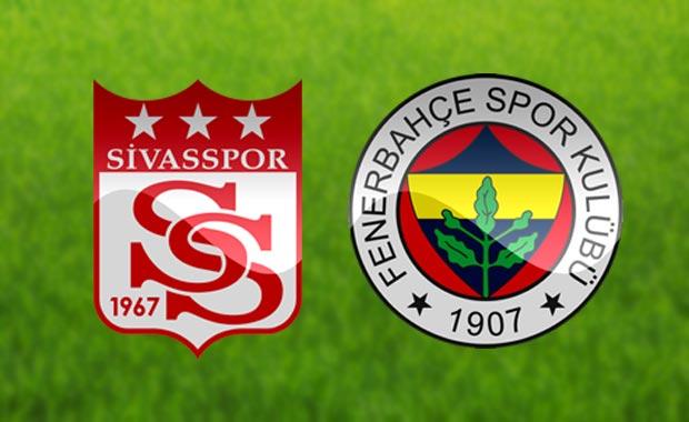Sivasspor Fenerbahçe 19 Mayıs Maç Tahmini