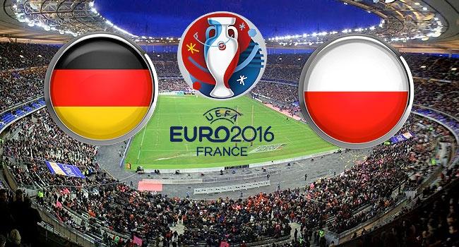 Almanya Polanya 16 Haziran Maç Tahmini