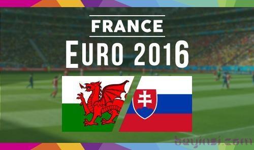 Galler Slovakya 11 Haziran Maç Analizi