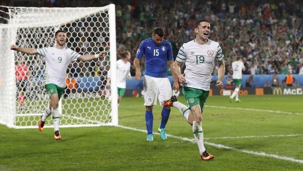 İtalya İrlanda Maç Özeti
