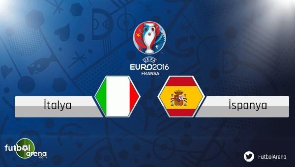 İtalya İspanya 27 Haziran Maç Tahmini
