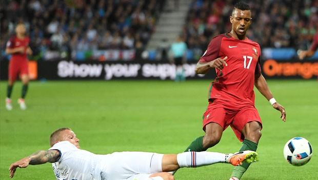 Euro 2016 Portekiz İzlanda Maç Özeti