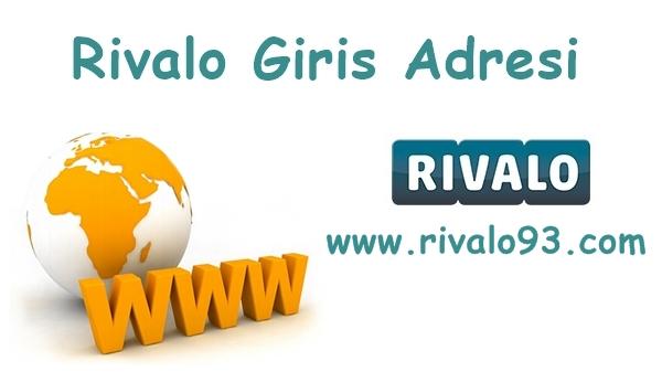 rivalo-giris-adresi