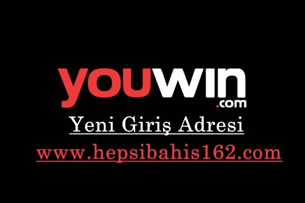 Youwin Yeni Adresi Hepsibahis162