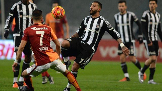 24.09.2016 Beşiktaş – Galatasaray Maç Tahmini