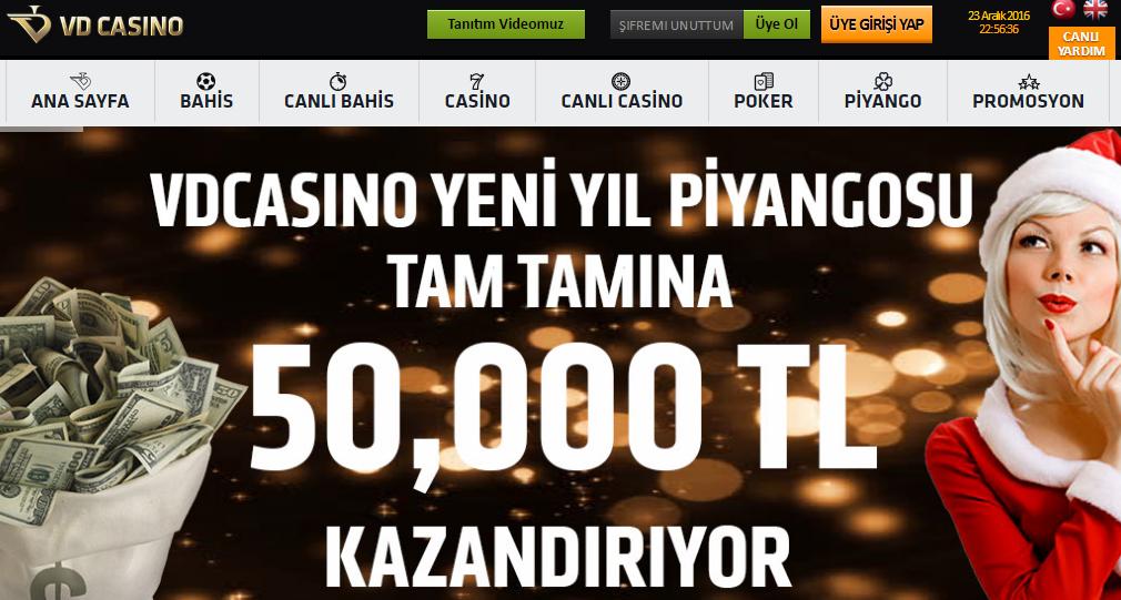 VDcasino Yeni Giriş Adresi – vdcasino339