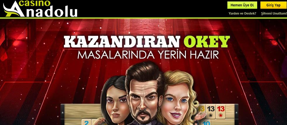 Anadolucasino500 Yeni Giriş Adresi