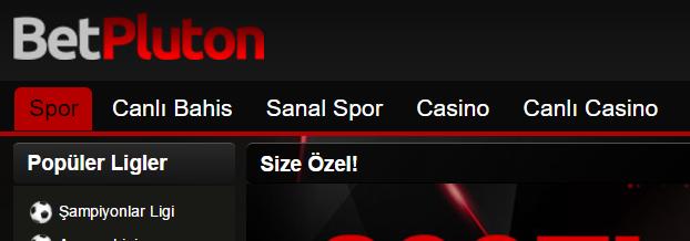 Betpluton Canlı Bahis ve Casino Şirketi Tanıtımı