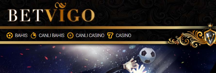 Betvigo Bahis ve Casino Şirketi Tanıtımı