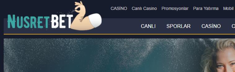 Nusretbet Canlı Bahis ve Casino Şirketi Tanıtımı